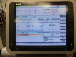 DMG HSC 20 Linear, Fräsmaschine Bj.  2009-2