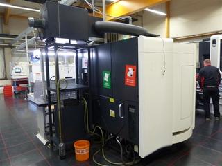 DMG HSC 20 Linear, Fräsmaschine Bj.  2009-3