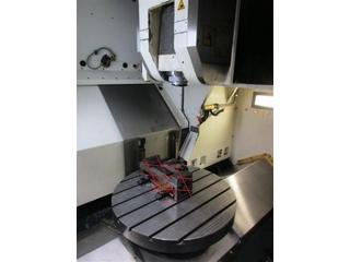 DMG HSC 75 linear, Fräsmaschine Bj.  2009-2