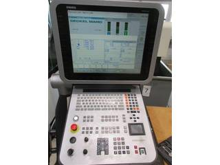 DMG HSC 75 linear, Fräsmaschine Bj.  2009-3