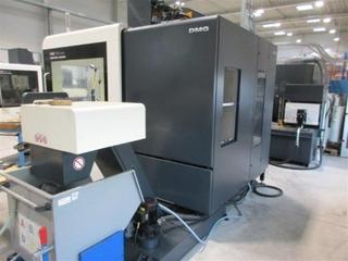 DMG HSC 75 linear, Fräsmaschine Bj.  2009-5