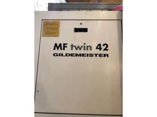 Drehmaschine DMG MF Twin 42-5