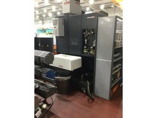 DMG Milltap 700, Fräsmaschine Bj.  2013-5