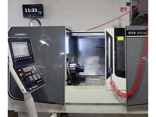 Drehmaschine DMG Mori CTX 510 ecoline V3-1