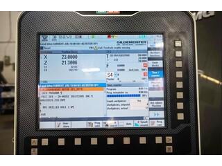 Drehmaschine DMG Mori CTX 510 ecoline V3-5