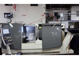 Drehmaschine DMG Mori CTX 510 ecoline V3-8