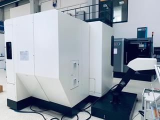 DMG Mori Ecomill 1100 V, Fräsmaschine Bj.  2016-4