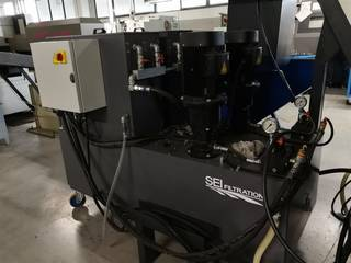 Drehmaschine DMG Mori NZX 2500 / 1000 Y-4
