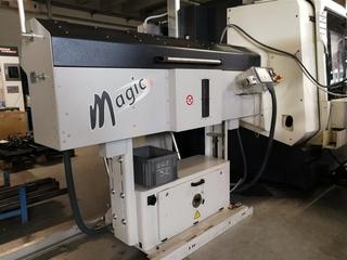 Drehmaschine DMG Mori NZX 2500 / 1000 Y-5