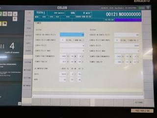 Drehmaschine DMG Mori NZX 2500 / 1000 Y-6