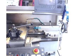 Drehmaschine DMG NEF 320-3