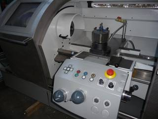 DMG NEF 520