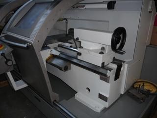 Drehmaschine DMG NEF 520-1