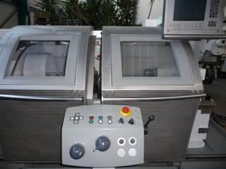 Drehmaschine DMG NEF 520-3