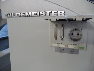 Drehmaschine DMG NEF 520-5
