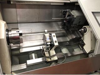 Drehmaschine DMG NEF 600-1