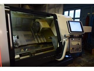 Drehmaschine DMG NEF 600-0