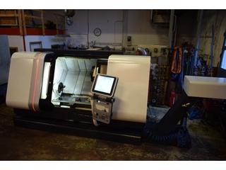 Drehmaschine DMG NEF 600-2