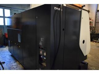 Drehmaschine DMG NEF 600-10