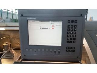 Drehmaschine DMG NEF 720-4