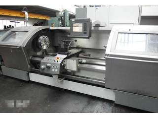 Drehmaschine DMG NEF 720-0