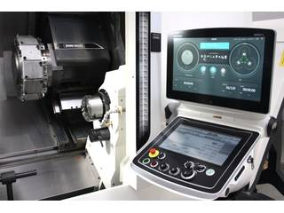 Drehmaschine DMG NLX 2500 i 700-1