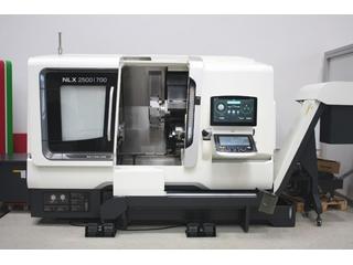 Drehmaschine DMG NLX 2500 i 700-6