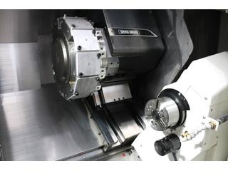 Drehmaschine DMG Mori Seiki NLX 2500 / 700-4