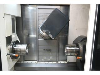 Drehmaschine DMG NTX 1000-1