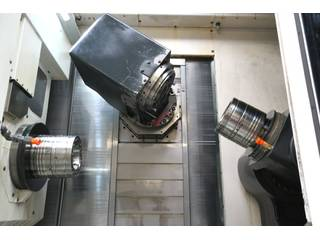 Drehmaschine DMG NTX 1000-2