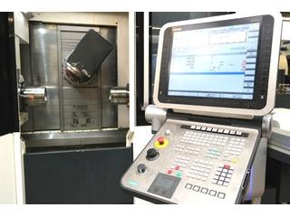 Drehmaschine DMG NTX 1000-4