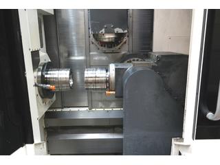 Drehmaschine DMG NTX 1000-5