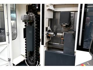 Drehmaschine DMG NTX 1000-8