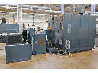 Drehmaschine DMG NTX 1000-9