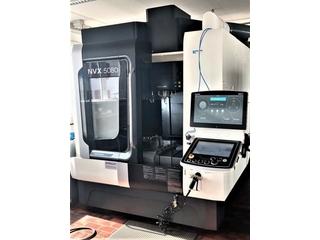 DMG NVX 5080 / 40, Fräsmaschine Bj.  2015-1