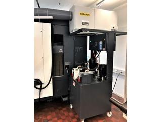 DMG NVX 5080 / 40, Fräsmaschine Bj.  2015-6