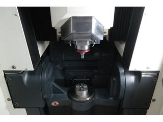 DMG Sauer Ultrasonic 20 Linear, Fräsmaschine Bj.  2010-2