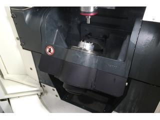DMG Sauer Ultrasonic 20 Linear, Fräsmaschine Bj.  2010-4