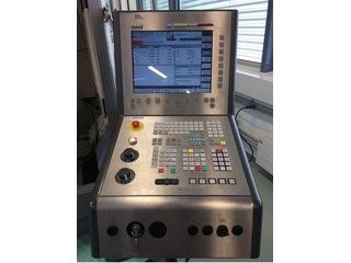 DMG Sauer Ultrasonic 50, Fräsmaschine Bj.  2007-4