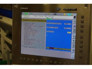 DMG Speed 20 - 11 linear Langdrehmaschinen-4
