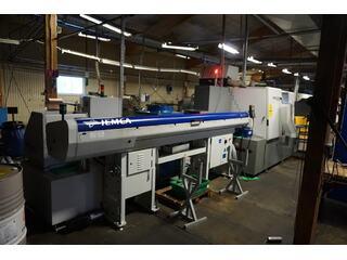 DMG Speed 20 - 11 linear Langdrehmaschinen-5