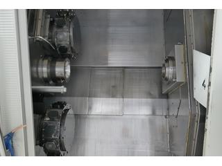 Drehmaschine DMG Twin 102-2