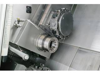 Drehmaschine DMG Twin 102-3