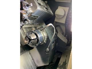Drehmaschine DMG CTX alpha 500 / Automatisation WH3-9