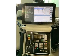 Drehmaschine DMG CTX alpha 500 / Automatisation WH3-10