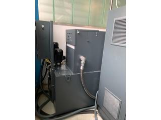 Drehmaschine DMG CTX alpha 500 / Automatisation WH3-13