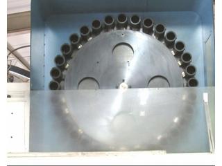 Fräsmaschine Dahlih DL MCV 1450-2