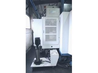 Fräsmaschine Dahlih DL MCV 1450-3
