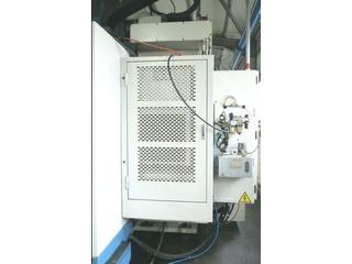 Fräsmaschine Dahlih DL MCV 1450-5