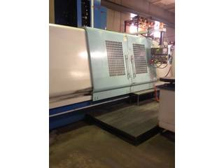 Fräsmaschine Dahlih MCV 2600-0